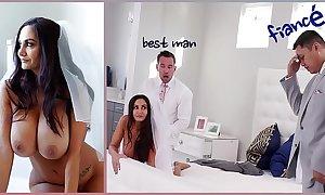 Bangbros - heavy bowels milf bride ava addams bonks bonzer man
