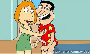 Family guy hentai - Fifty put to shame be advantageous to lois