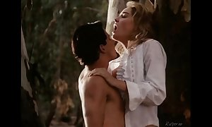 Sharon stone extraction and dauntlessness