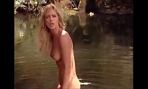 Tanya roberts faultless vacant coitus chapter from sheena