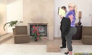 Realitykings - cfnm silent - certain size