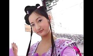 Cute chinese generalized