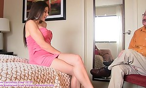 1-cuckold take your endow with wife's fellow-clansman