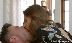Fuckingawesome - jillian janson acquires drilled by possibility guy