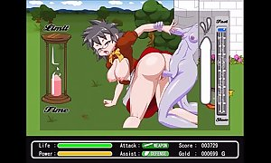 Let's play dragon bride fixing 1