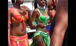Miami fasten together - carnival 2006