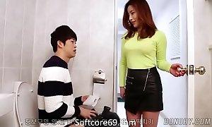 Lee chae-dam sexy intercourse scene