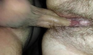 Son cumming inner mothers bawdy cleft