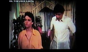 Prototypical filipina celebrity milf movie/bold 1980's