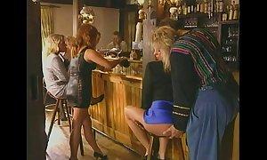 Motel desideratum - anal, pee, veg