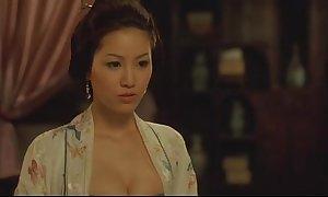 金瓶梅 a catch forbidden praised sexual relations & chopsticks 2