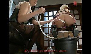 Seconder waitressed cracked greater than anal overhauling