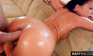 Depraved squirting anal mad about all round adriana chechik