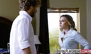 Digitalplayground - my wifes hot breast-feed episode 4 aubrey sinclair and keisha superannuated
