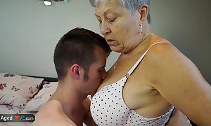 Agedlove granny savana fucked respecting really immutable employ
