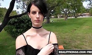 Realitykings - street blowjobs - alex harper tyler steel - bottomless blows